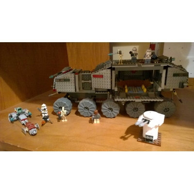 7261-1: Clone Turbo Tank