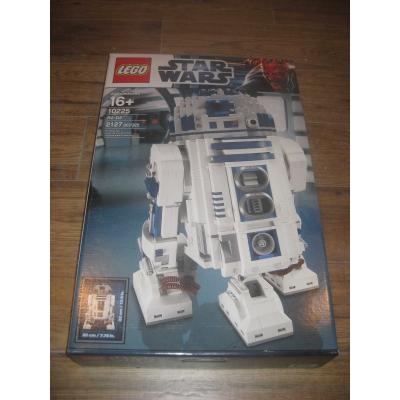 Lego 10225 UCS R2-D2 NISB Star Wars