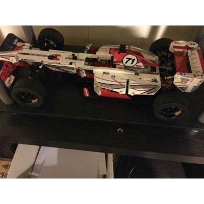 42000- Grand Prix Racer