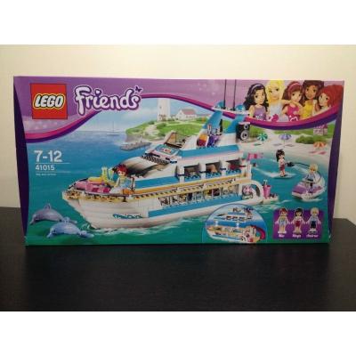 Lego 41015  Friends - Dolphin Cruiser
