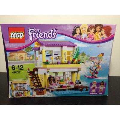 Lego 41037 Friends - Stephanie's Beach House