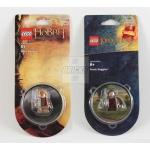 Frodo & Bilbo Baggins Magnets BNIP 850681 & 850682