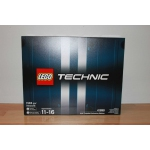 LEGO Technic Crawler Exclusive Edition 41999 NISB