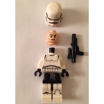 Lego 75055 Star Wars Imperial Star Destroyer STORMTROOPER MINIFIGURE ONLY