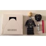 Lego 75055 Star Wars Imperial Star Destroyer DARTH VADER MINIFIGURE ONLY