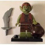 Lego 71008 Series 13 Collectible Minifigures GOBLIN MINIFIGURE ONLY