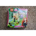 Disney Princess Merida's Highland Games 41051 - BRAND NEW, RETIRED, MINT CONDITION