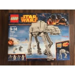 LEGO Star Wars AT-AT Walker (75054) New In Sealed Box