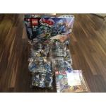 LEGO MOVIE 70816 BENNYS SPACESHIP SPACESHIP SPACESHIP BRAND NEW