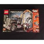 LEGO 9397 Technic Logging Truck New in Sealed Box NISB, Retired