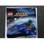 LEGO DC Comics Martian Manhunter 5002126 NEW SEALED