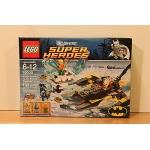 LEGO Super Heroes Arctic Batman vs. Mr. Freeze Aquaman on Ice (76000) NISB