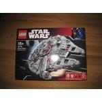 Star Wars Millennium Falcon UCS #10179