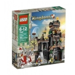 Lego 7947 Kingdoms Prison Tower Rescue Castle BRAND NEW FACTORY SEALED