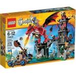 LEGO Dragon Mountain Set 70403 - Castle Theme