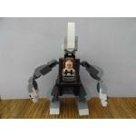 LEGO Super Heroes 76037 Rhino & Sandman Supervillain Team-up Rhino Minifigure + Mech