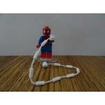 LEGO Super Heroes 76037 Rhino and Sandman Spider-Man & Web Minifigure