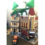 Lego Mythical Creatures (4894)