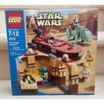 Star Wars 4501 Mos Eisley Cantina