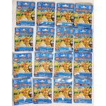 Series 2 Collectible Minifigures complete set of 16 unopened sealed