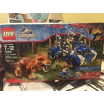 LEGO 75918 Jurassic World T-Rex Tracker Sealed Holiday Special Sold OUT