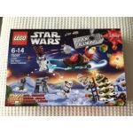 Star Wars Advent Calendar 75097