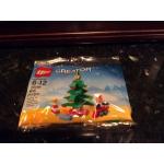 Lego Creator 30286 Christmas Tree 2015 polybag