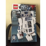 Lego Star Wars R2-D2 (10225) New Sealed Retired 2127 pieces Mint Box