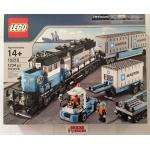 Maersk Train - 10219 - Retired
