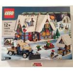 Winter Village Cottage - 10229