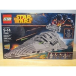 LEGO Star Wars 75055 Imperial Star Destroyer New & Sealed