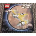 10026 Naboo Starfighter