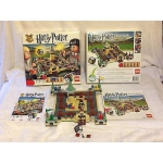 LEGO Harry Potter Board Game 3862 BOX & MANUAL GREAT CONDITION *REDUCED PRICE*