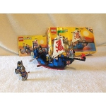 Vintage (1992) LEGO Castle Set 6057 Sea Serpent BOX & MANUAL *REDUCED PRICE*