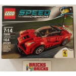 LaFerrari - 75899 - Speed Champions