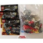 Bionicle Hero Packs and Random Parts