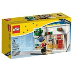 Lego 40145 Lego Store (Grand Opening Exclusive) Very Hard to Find!!