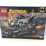 **Just Reduced!!*** The Batmobile Two-Face's Escape (7781)