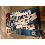 R2D2 - 10225 - retired