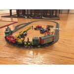 Cargo Train Deluxe 7898 100% complete