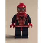 Spiderman Dark Blue Legs/Arms 4853 4854 4855 4856