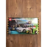 Lego 21108 Ghostbusters Ecto-1 Set New