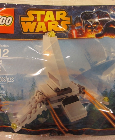 Lego Star Wars Imperial Shuttle Polybag #30246