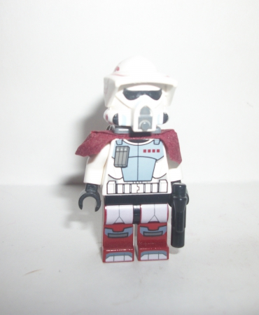 Lego Star Wars ARF Trooper