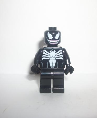 Lego Marvel Super Heroes Minifigure Venom