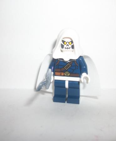 Lego Marvel Super Heroes Taskmaster As Shown Minifigure Figure