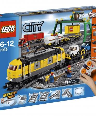 7939 - cargo train -new