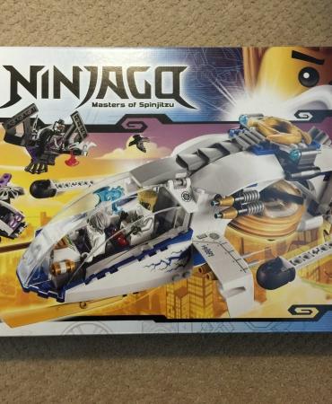 70724-1: NinjaCopter