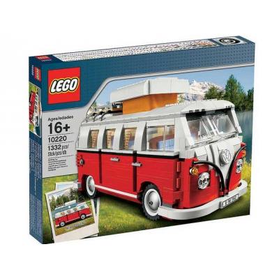 10220: Volkswagen T1 Camper Van