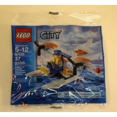 City Coast Guard Seaplane (30225) Free shipping!